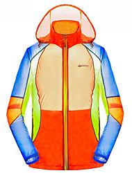 Randonnées Hauts/Tops Homme Etanche / Respirable / Séchage rapide Printemps / Eté / Automne Térylène M / L / XL / XXL Sport de détente-