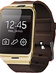 montres intelligentes peuvent être insérés sim qq carte WeChat étanche nfc appareil tactile montre bluetooth écran