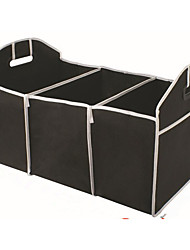 dobrar carro bolsa de armazenamento tronco caixa de carro saúde ambiental insípido
