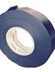 Yongle spéciale pvc ruban isolant électrique automobile faisceau de câblage noir 1.9cm de large de film mince