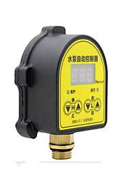 interrupteur de pression d'affichage numérique automatiquement