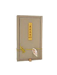 embalagem&caixa de papel de chá transporte (combo original ecológico HY-n519)