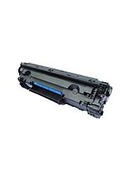 compatibles HP CE278A 1606dn cartucho de toner hp 78a P1566 M1536dnf páginas 2100 p1560printed
