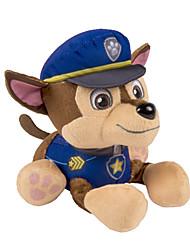 The New Spot Patrol Dog Plush Toys Doll Children'S Toys Paw Patrol Chase