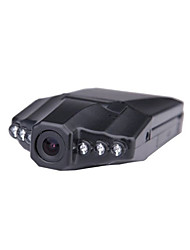 HD Night Vision Aircraft for The Development of OEM Vehicle Driving Recorder