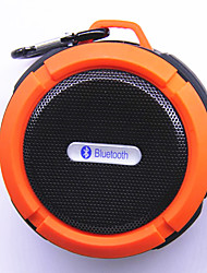 Explosion Of New Five Grade Waterproof Bluetooth Speaker, C6 Mini Factory Direct Sales Car Audio