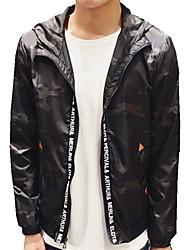 DMI™ Men's Hoodie Letter Casual Jacket