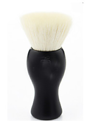 1 Blush Brush Goat Hair Portable Wood Face Others