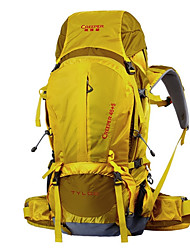 50L L Daypack / Backpack / Hiking & Backpacking Pack Camping & Hiking / Climbing / Traveling OutdoorWaterproof