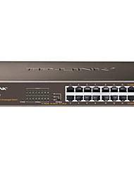 16-Port Gigabit Ethernet Switch Tp-Link Tl-Sg1016Dt Switch