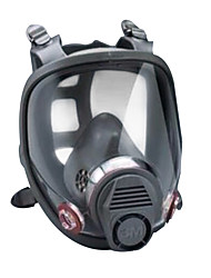 respiratori 3M, respiratori 6800, antivirus copertura completa una famiglia di quattro