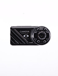 Mini Camcorder 1080P / Wi-fi Nero
