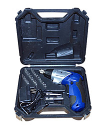 Tx-S028 3.6V 220Rpm 6V Rechargeable Multi-Function Screwdriver