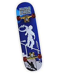 Standard SkateboardsBlue Light Blue