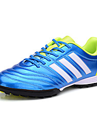 Hombre-Tacón Plano-Bailarinas-Zapatillas de Atletismo-Deporte-PU-Negro / Azul / Amarillo / Naranja