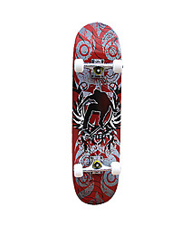 Complete Skateboards for Professional 31 Inch ABEC-7-Black Blue Green