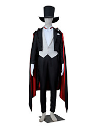 Inspired by Sailor Moon Tuxedo Mask Anime Cosplay Costumes Cosplay Suits