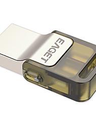 EAGET V60-64G 64Gb USB 3.0 Waterbestendig / Stootvast / Compact formaat / OTG-ondersteuning (Micro USB)