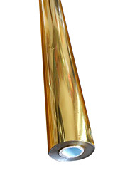 cor de ouro outro material de embalagem&transporte folha de carimbo