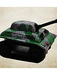 Green Children's Toys Small Tanks