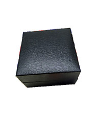 dois 10 * 10 * 6 caixas de embalagem de preto por embalagem