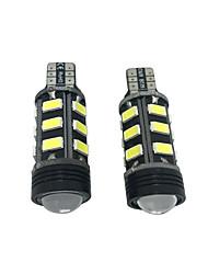 caliente modelo de ventas llevada auto t10 llevó la bombilla de la lámpara W5W T10 llevó el bulbo auto llevó la lámpara de la lámpara