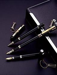 In The Gold Pen Pen Custom Logo To Square