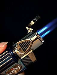 Gun & Torch & Lighter(Random Color)