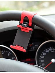 suporte do telefone móvel mini carro iphone assento telefone móvel volante