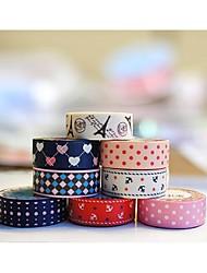 1pc Colorful Masking tape