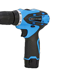 12V Lithium Rechargeable Electric Drill Multifunction Household Electric Screwdriver Drill Kit Combination Package