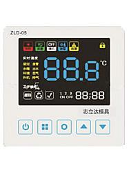 shell constante de régulateur de température (prise en courant alternatif 220V; plage de température: 0-300 ℃)