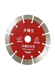 Cutting, Diamond Saw Blades, Slot Machines Sheet(156 * 22.23 * 2.4 * 15)