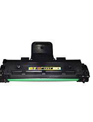 1610 cartouches / samsung 4521 cartouches faciles à ajouter poudre 4521F ML1610 / pages fhprinted applicables 2000 toner