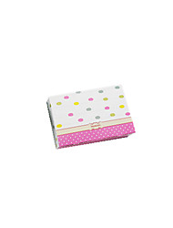 Pink Color Packaging & Shipping Food Packing Box A Pack of Eight