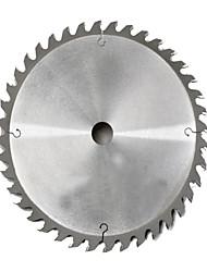 filme de corte de alumínio, carboneto de lâminas de serra (8 polegadas 200 * 2,3 * 1,5 * 100t * 25.4)