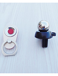 mini-air évent de voiture de silicone magnétique universel de montage support de téléphone portable