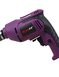 And The Type Of Fine Hand Electric Drill Home Fans You Small High-Power Electric Drill And Reversing The Package Mailed