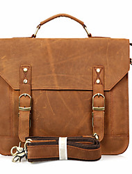 Men Other Leather Type Casual Shoulder Bag