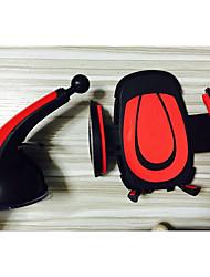 téléphone mobile automobile, support de navigation, support air du véhicule de sortie de ventouse