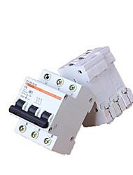 interruptor do ar c45 disjuntor disjuntor miniatura de baixa tensão