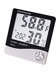 HTC-1 Temperature and Humidity Meter