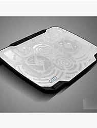 1 de calor laptop base de dissipação de radiador Lenovo asus mute 14 polegadas, 15,6 polegadas