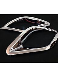 Mazda CX-5 автомобиль задний противотуманный абажур задний противотуманный фонарь рама хвост противотуманная фара тень