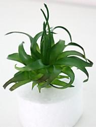 1pç Crafts Floral,verde