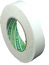 Double-Sided  Strength  Adhesive Foam  Double-Sided Adhesive Tape  Width Length Of A Packet Of Ten Can