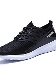 Men's Shoes for Sports And Leisure Fashion Shoes Grey/ White /Black