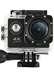 Other V3 Accessori Kit / Sport cam 2 12MP / 8MP / 5MP / 16MP 1920 x 1080 240fps 20x ± 2EV CMOS 4 GB Formato H.264Coreano / Inglese /