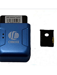 OBD Interface Power Supply Alarm Without Installing Vehicle Mounted GPS Locator
