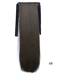 Prime Black Hair Ponytail Extensions Lightinthebox Com Hairstyle Inspiration Daily Dogsangcom